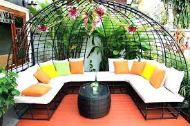 O Waterproof Outdoor Chair Cushions Weatherproof Patio Furniture Weather  Resistant Best Garden