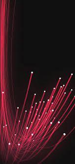 vn54-xray-red-lines-curve-pattern-dark