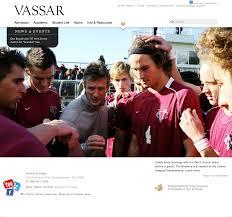 November, 2012 - Vassar Homepage Archive