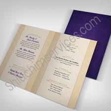 Gala Dinner Invitation Design Package