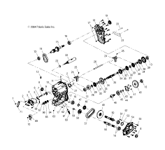 14 800 Rzr Wiring Diagram Polaris 500 Wiring Diagram