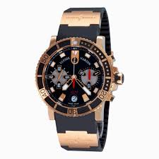 best watches brands for men top cool popular and most ulysse nardin marine mens watch 80061023a 92