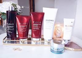 elemis 6 piece overnight radiant skin collection