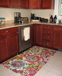 beautiful rectangle fl rugs decoration on ceramic tile floor throughout fl kitchen rugs