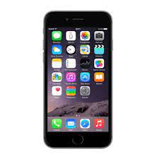 iPHONE 6 64 GB AKILLI TELEFON UZAY GRİSİ - Vatan Bilgisayar