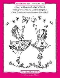 Small Picture Fancy Nancy Coloring Pages Fancy Nancy with Umbrella coloring