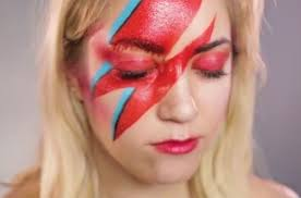 how to look like david bowie this halloween rock the look