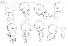 anime chibi drawing tutorial. Simple Drawing Chibi Practice 1 By CatPlus On DeviantART Intended Anime Drawing Tutorial I