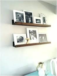 ikea lack shelf installation floating wall shelves bathroom lack wall shelf birch effect floating shelves black