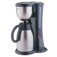 coffee maker carafe zojirushi fresh brew stainless steel thermal carafe coffee maker