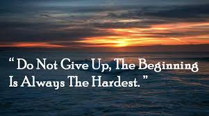 Inspirational Quotes About Not Giving Up Amazing 48 Amazing Inspirational Quotes For Encouraging Motivation