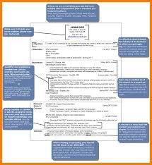 100 Resume Samples In Word 2007 Ms Office Resume