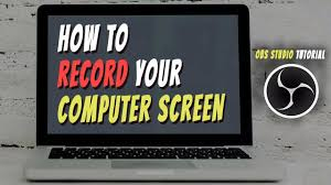 Record Your Computer Screen How To Record Your Pc Screen Olohuonetuotanto Living Room