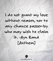 Anthem Quotes Amazing Ayn Rand AYN RAND Pinterest Wisdom Thoughts And Ayn Rand Quotes
