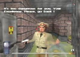 Bildergebnis für mission impossible n64  das lager