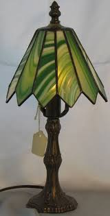 Stained Glass Lampshade Patterns