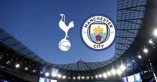Jose mourinho's 'masterclass' against pep guardiola | espn fc. Tottenham Vs Manchester City Highlights Steven Bergwijn And Son Heung Min Goals Seal Vital Win Football London