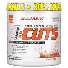 Allmax <b>Acuts</b> - 36 servings – Hyperforme.com