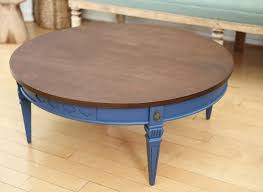 shabby chic round coffee table coffee round coffee table shabby chic wooden top no sleek arcade