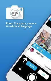 Android için Fotoğraf Çevirmen, kamera tüm dil tercüme: - APK'yı İndir