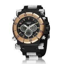 ohsen ad2818 sport day alarm dual display outdoor men wrist watch ohsen ad2818 sport day alarm dual display outdoor men wrist watch