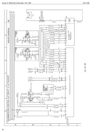 volvo vnl wiring diagram volvo wiring diagrams