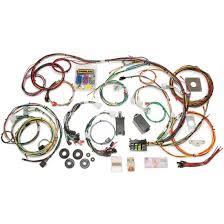 wiring 20120 1964 1966 mustang 22 circuit wiring harness 65 mustang engine wiring harness at 1966 Mustang Wiring Harness
