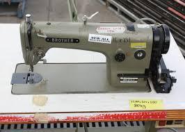 Brother Db2 B714 3 Sewing Machine