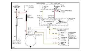 2000 chevy cavalier starter wiring 2000 Camaro Starter Wire Diagram 68 Camaro Engine Wiring Diagram