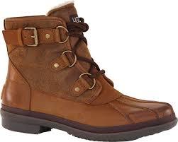 details uggs las winter boots
