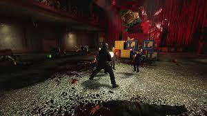 Killing Floor 2 Steam Charts Killing Floor Appid 1250