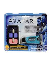 navi avatar make up kit