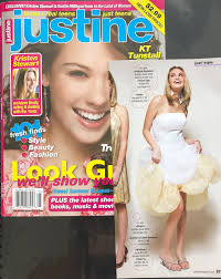 Teen prom 2005 magazine