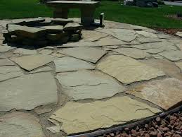 how to lay flagstone laying flagstone patio design best installing flagstone patio ground cover installation ideas