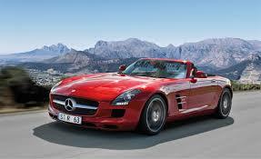 mercedes benz sls amg. Modren Benz In Mercedes Benz Sls Amg B