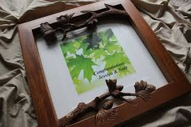 custom made fine art frames personalized picture frames hand carved frames by scott