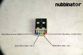 micro usb wiring color code micro image wiring diagram making your own custom usb cables on micro usb wiring color code