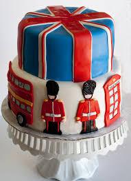 Cheerio London Cakes