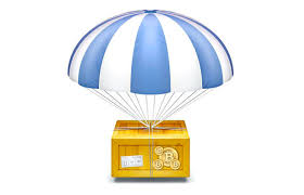 An example of a holder airdrop is byteball, which was initially distributed to bitcoin holders. How Cryptocurrency Airdrop Tokens Coins Work Guide