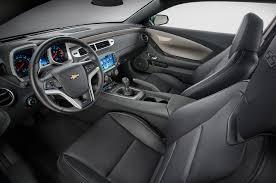 2015 chevrolet camaro interior. 3 5 2015 chevrolet camaro interior