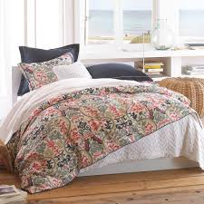 pea alley bedding pea alley catalina c duvet covers shams and pillows