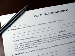 Sample Apartment Lease Agreement Hotel Lease Agreement Template In Microsoft Word Format For 21