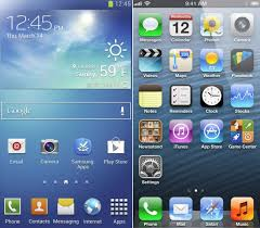 Samsung Galaxy S4 vs iPhone 5 Which phone should you