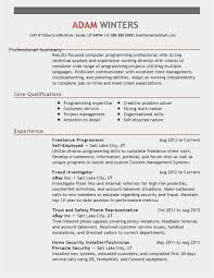 Free Collection 60 Resume Template Builder Free Free Download