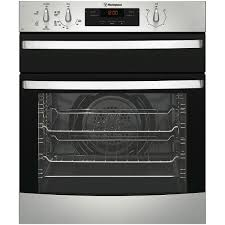 Westinghouse Kitchen Appliances Westinghouse Wve655s 60cm Electric Oven At The Good Guys