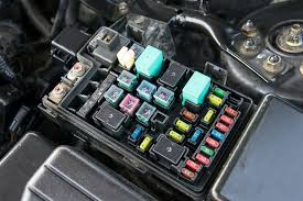 signs your car has a blown fuse yourmechanic advice 60 amp fuse box diagram at In Your Fuse Box You Have 2 Big Fuses