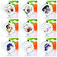 Đồng hồ đeo tay in hình INUYASHA KHUYỂN DẠ XOA nam nữ anime chibi thời  trang dễ thương độc đáo - Đồng hồ business nam