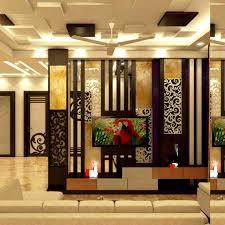 breathtaking modern living room divider ideas living room modern parion walls jpg