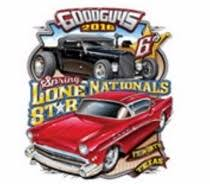 GOODGUYS SPRING LONE STAR NATIONALS FORT WORTH 2020 (Fort Worth, TX ...