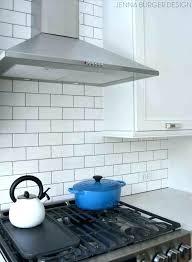 kitchen backsplash sealer applying grout to my tile kitchen kitchen